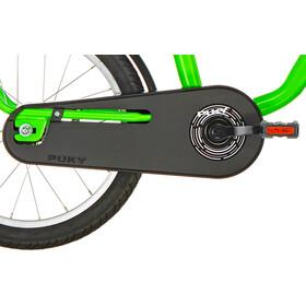 "Puky Z 8 Børnecykel 18"" Børn, kiwi/black"